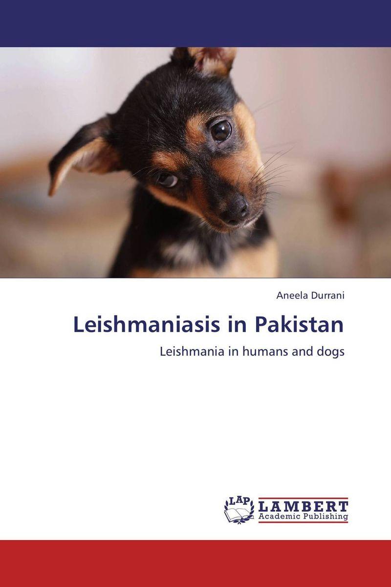 Leishmaniasis in Pakistan biology of visceral leishmaniasis