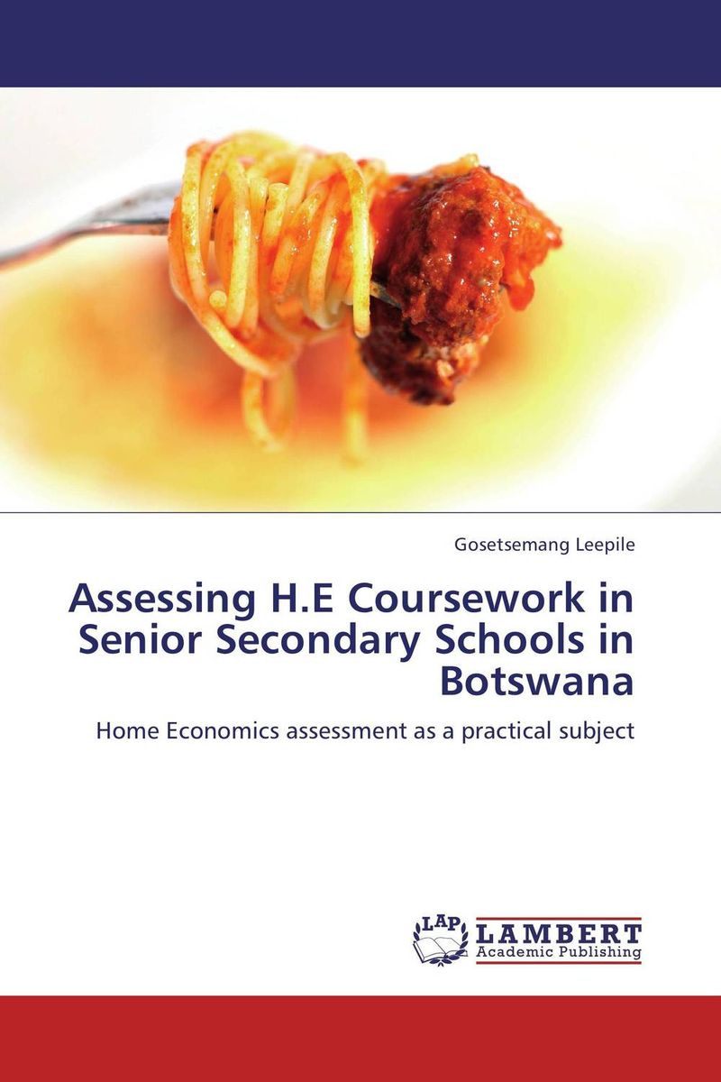 Assessing H.E Coursework in Senior Secondary Schools in Botswana administrative challenges facing public secondary schools