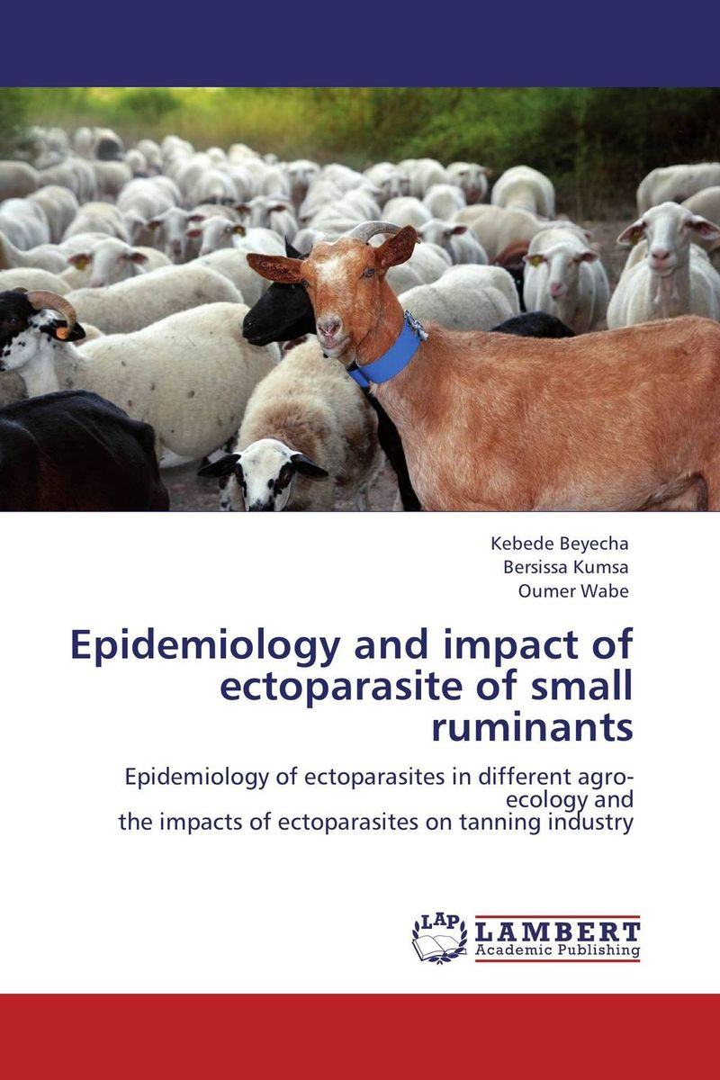Epidemiology and impact of ectoparasite of small ruminants