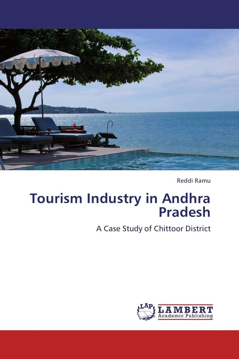 Tourism Industry in Andhra Pradesh dr pranam dhar and monalisa maity growth of travel and tourism industry