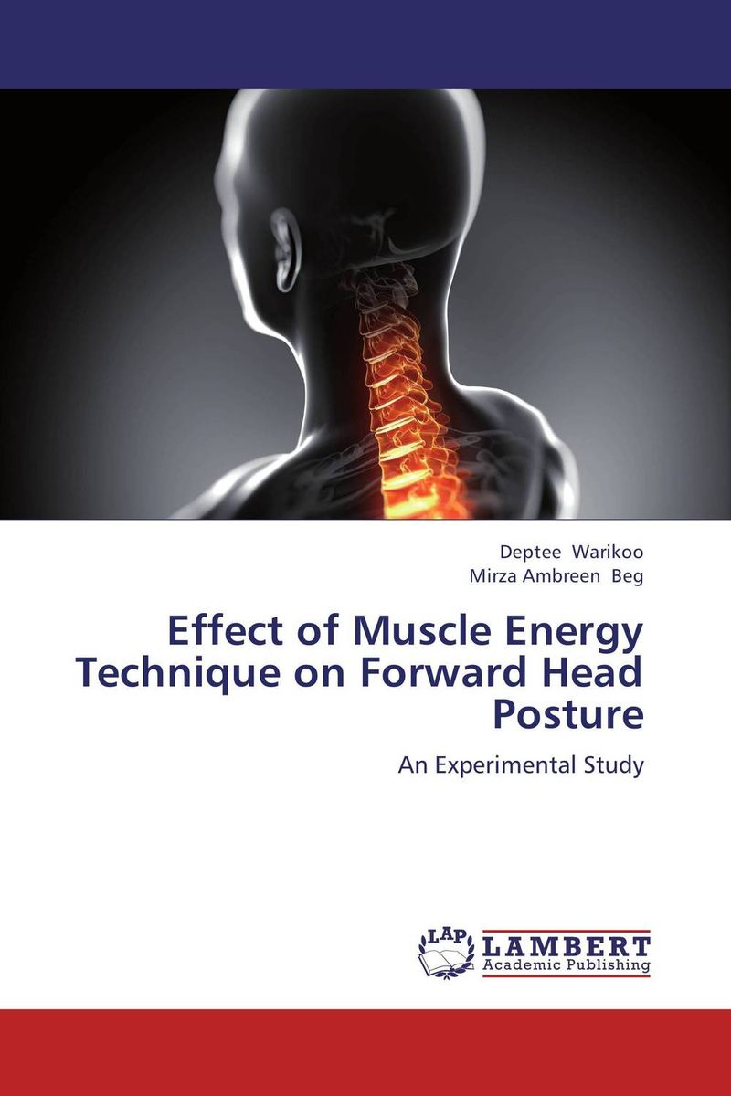 Effect of Muscle Energy Technique on Forward Head Posture reflex control of posture and movement 50