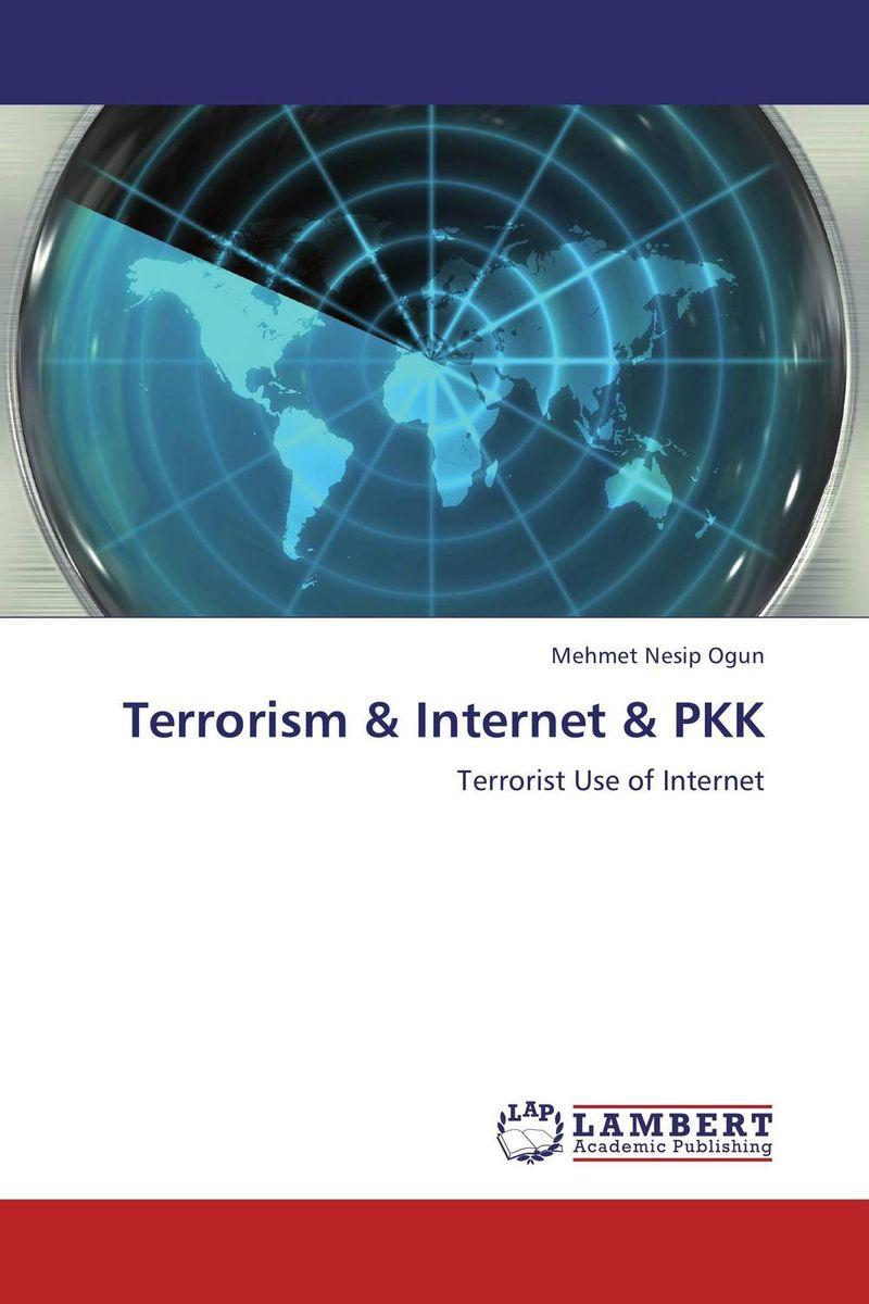Terrorism & Internet & PKK islam between jihad and terrorism