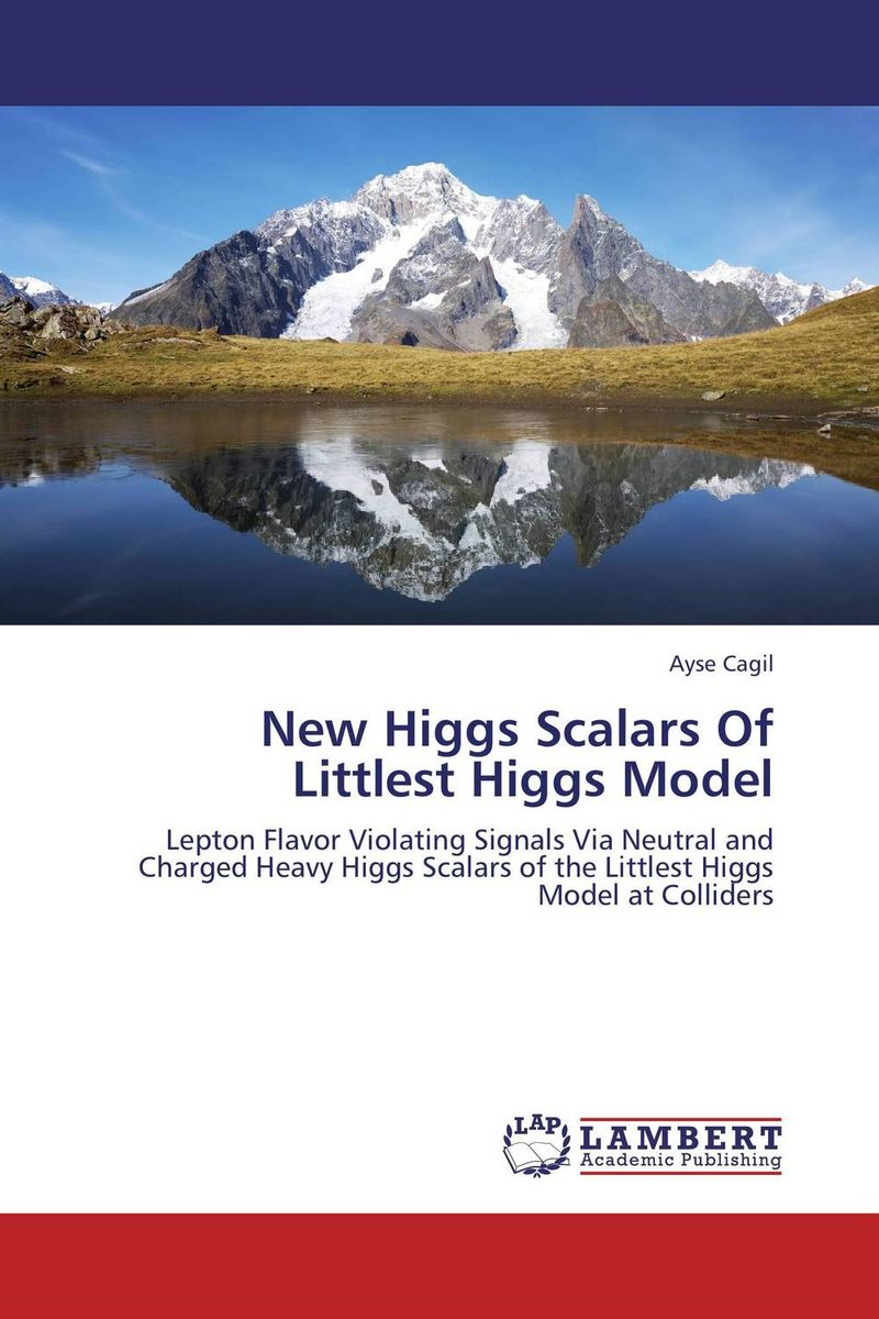 New Higgs Scalars Of Littlest Higgs Model these days are ours