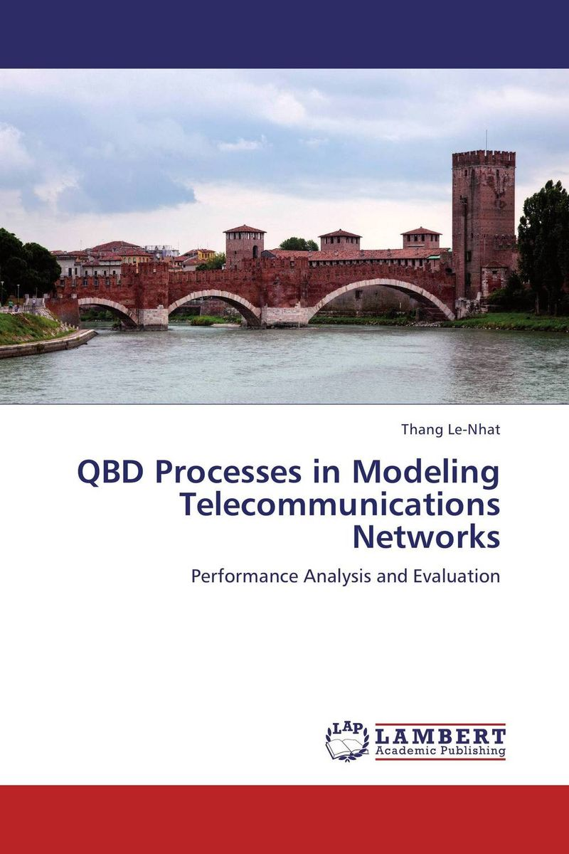QBD Processes in Modeling Telecommunications Networks http