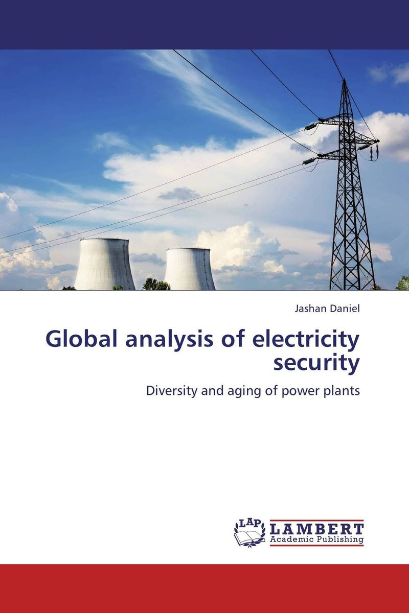 Global analysis of electricity security the valves are self acting i e they operate without the supply of auxiliary energy such as electricity or compressed air