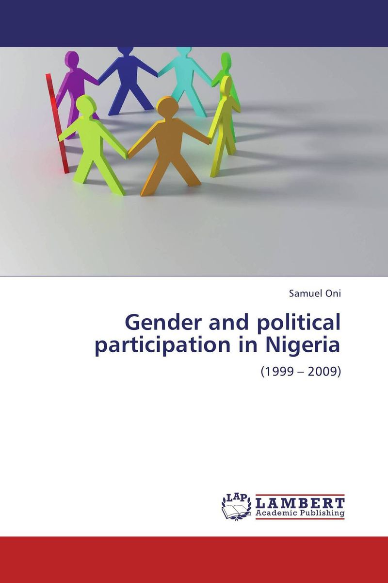 Gender and political participation in Nigeria political participation in britain