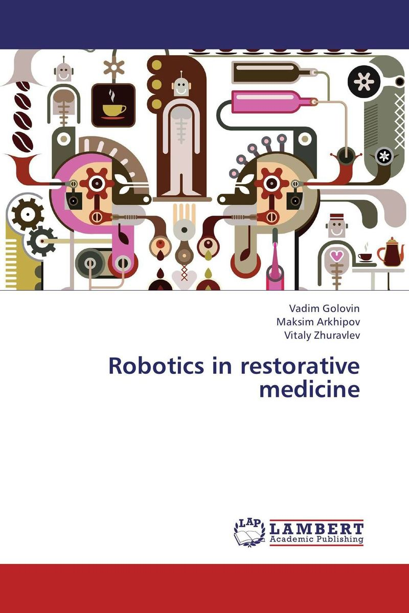 Robotics in restorative medicine restorative justice for juveniles