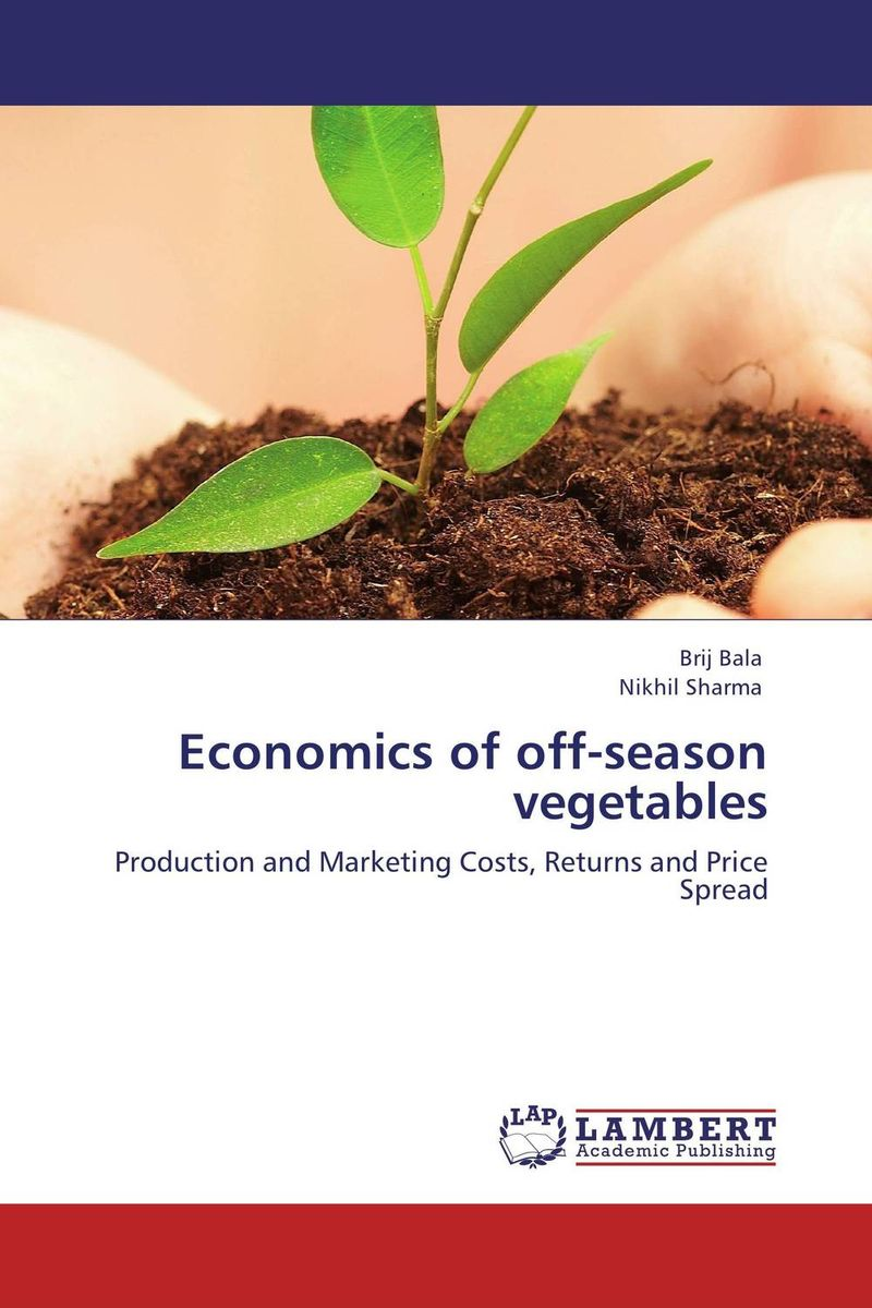 Economics of off-season vegetables prospects of citrus producers and marketing in pakistani california