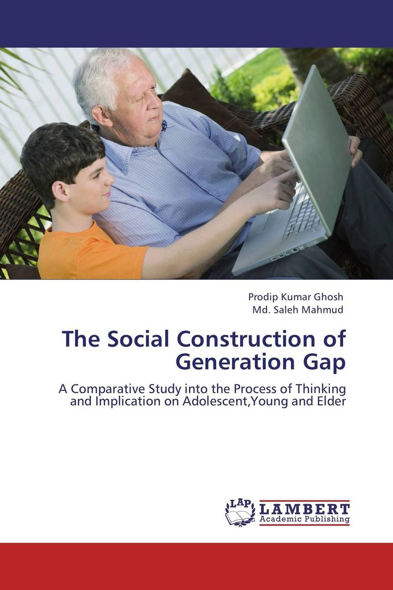 The Social Construction of Generation Gap promoting social change in the arab gulf