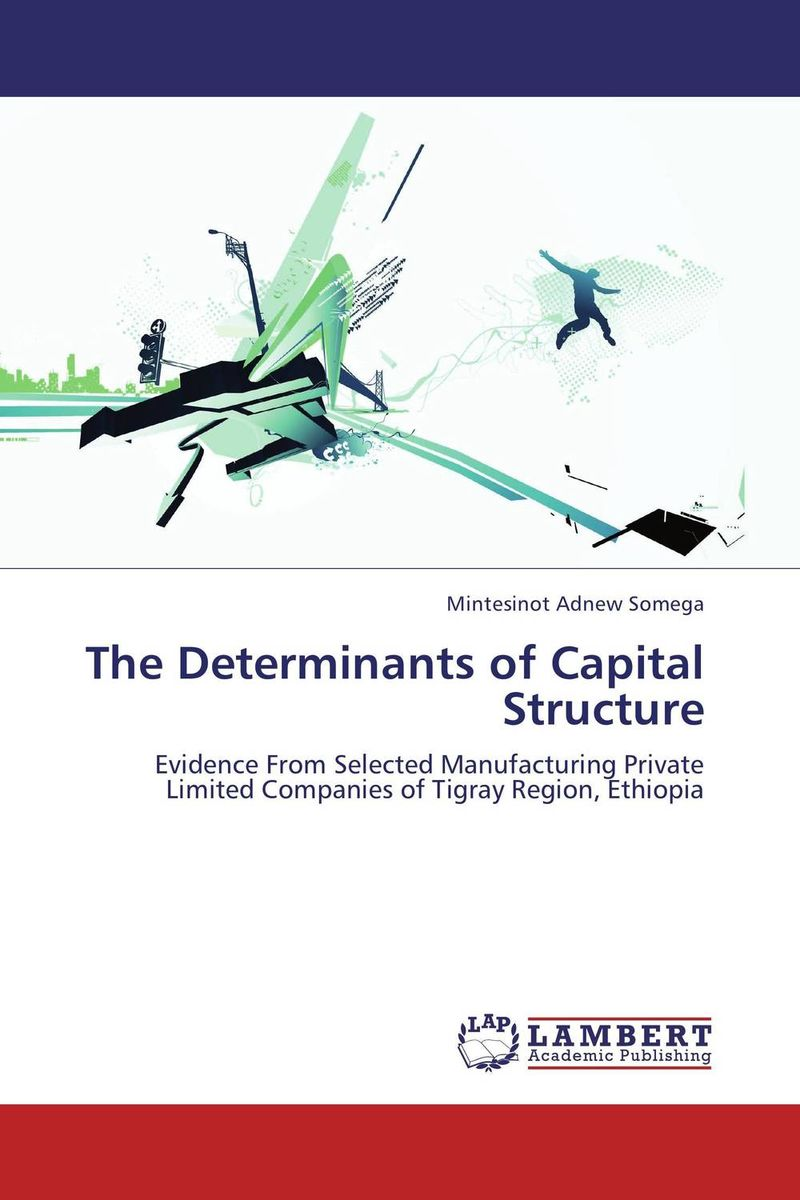 The Determinants of Capital Structure the determinants of capital structure