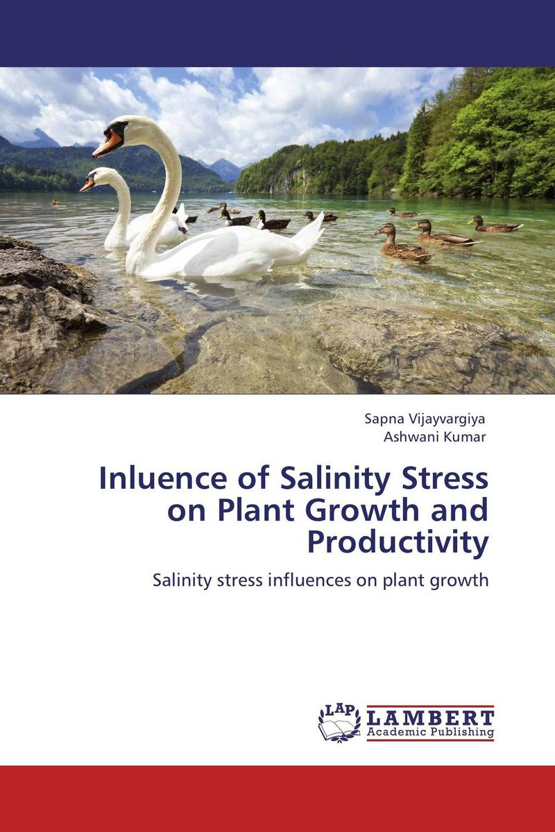 Inluence of Salinity Stress on Plant Growth and Productivity wheat genotypes for irrigated and rainfed area using stress indices