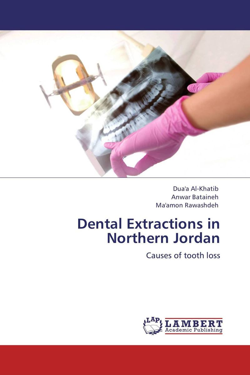 Dental Extractions in Northern Jordan ladusingh rajpurohit nishant mehta and rahul anand oral health a mirror to quality of life