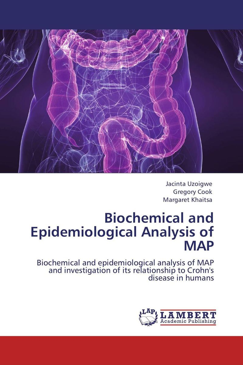Biochemical and Epidemiological Analysis of MAP an epidemiological study of natural deaths in limpopo