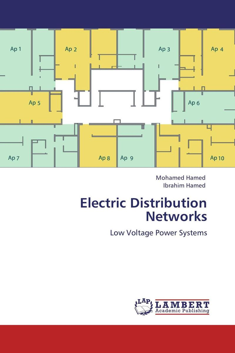 Electric Distribution Networks electric distribution networks reconfiguration