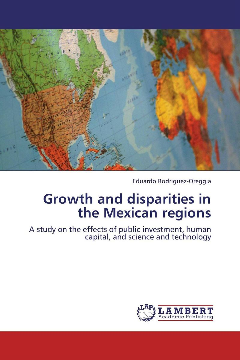 Growth and disparities in the Mexican regions arcade ndoricimpa threshold effects of inflation on economic growth in selected african regional economic communities evidence from a dynamic panel threshold modeling