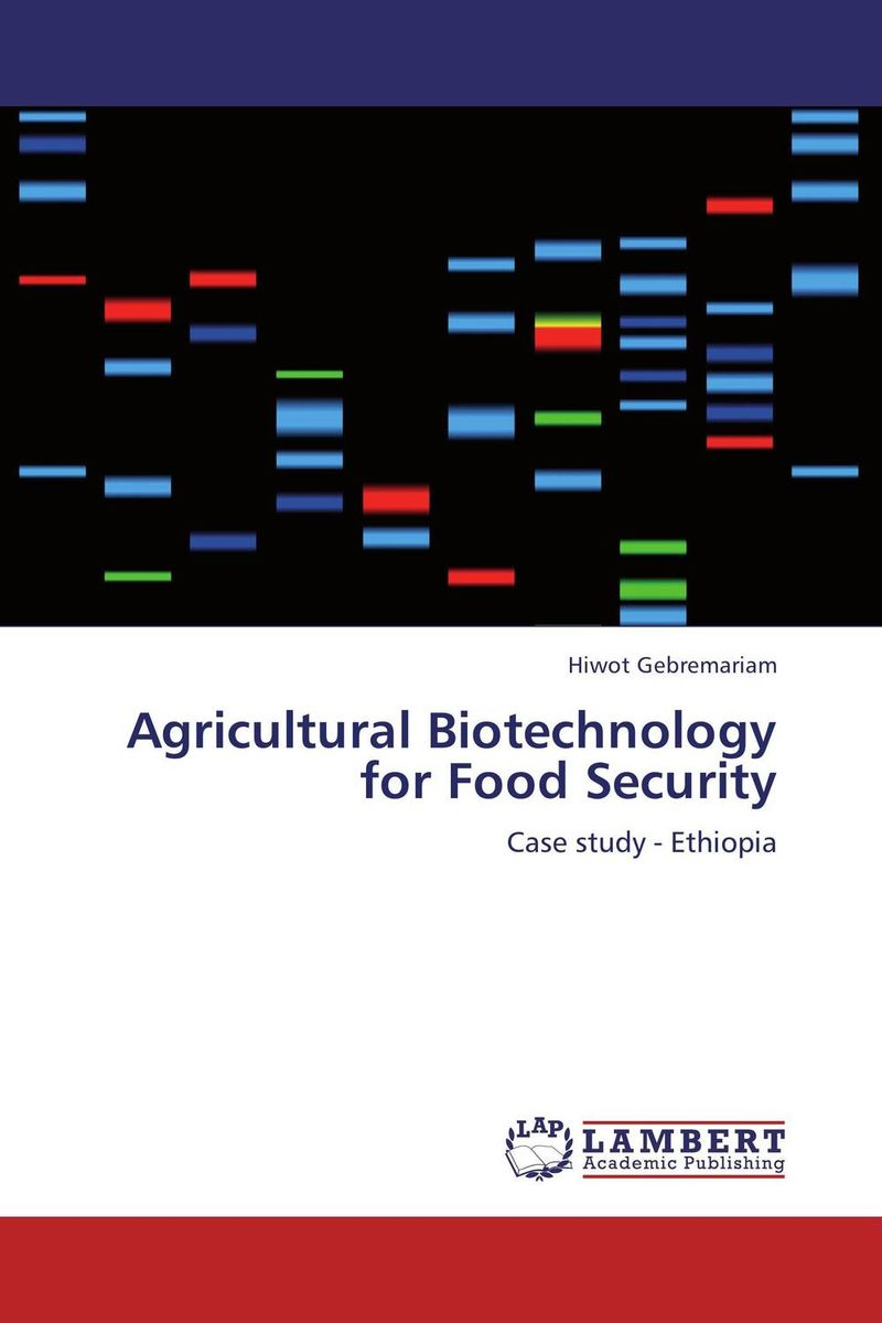 Фото Agricultural Biotechnology for Food Security cervical cancer in amhara region in ethiopia