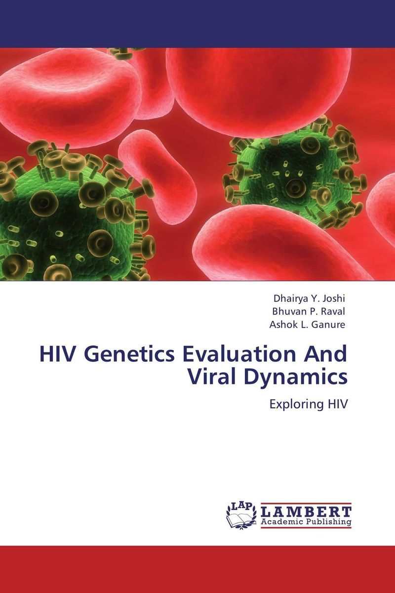HIV Genetics Evaluation And Viral Dynamics a comparative evaluation of cryptographic algorithms