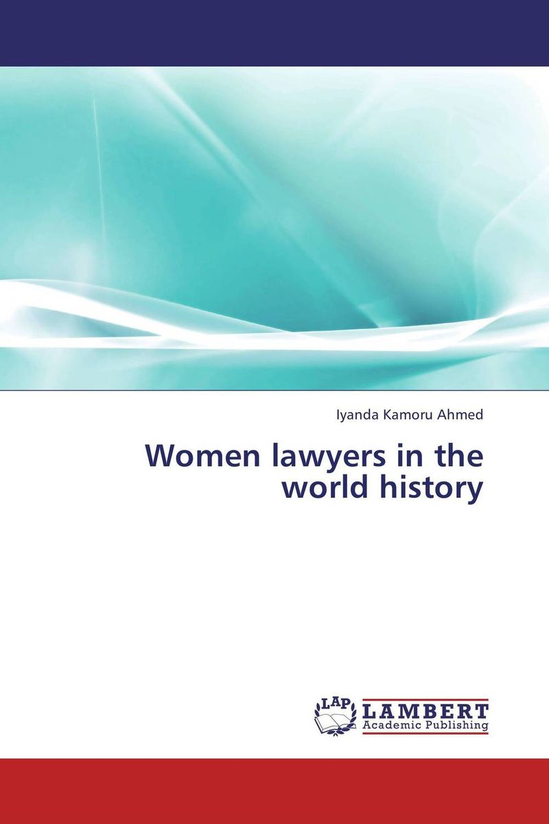 "Women lawyers in the world history freedom a documentary history of emancipation 1861a€""1867 2 volume set"