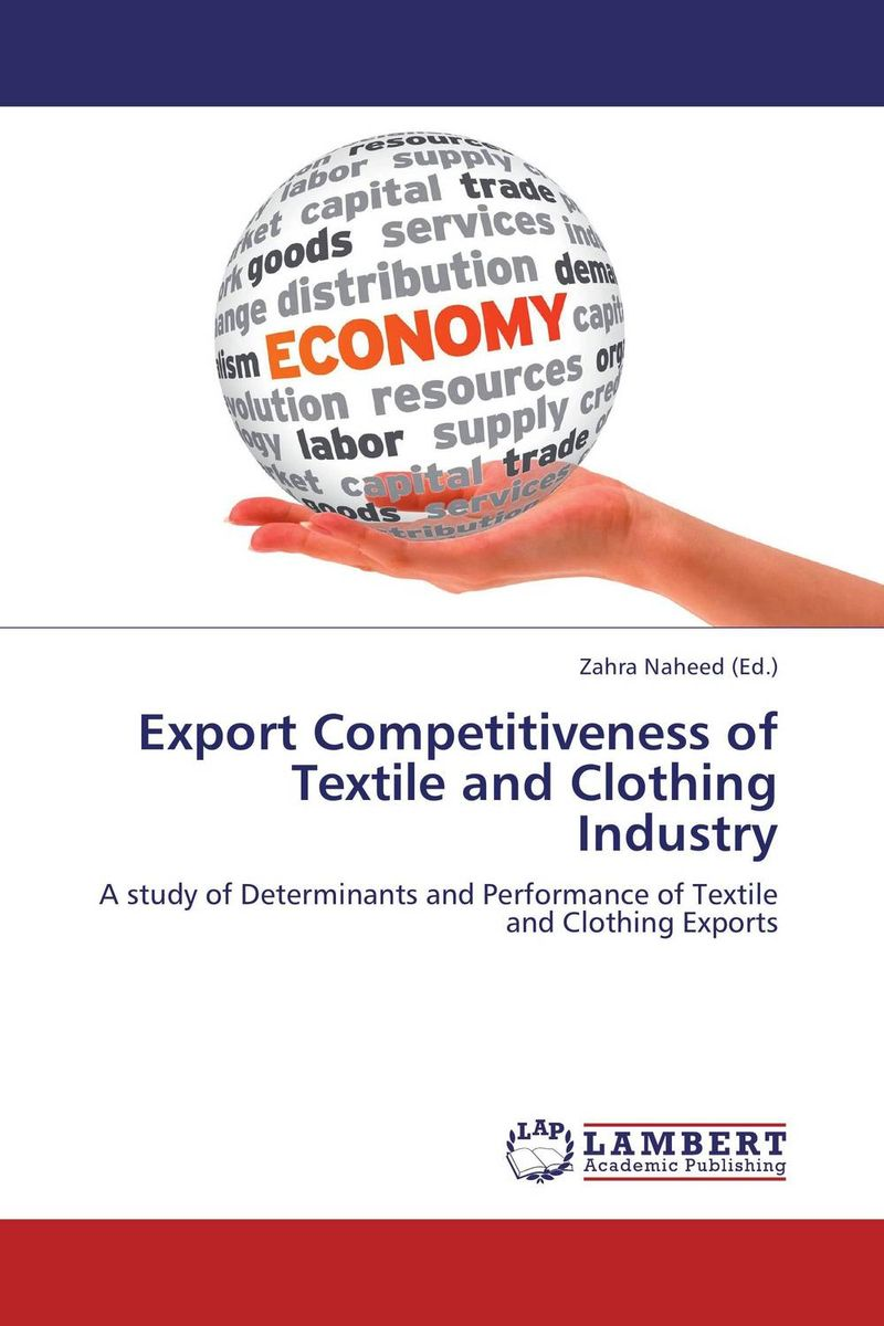 Export Competitiveness of Textile and Clothing Industry gender and the growth of the export horticulture industry in kenya
