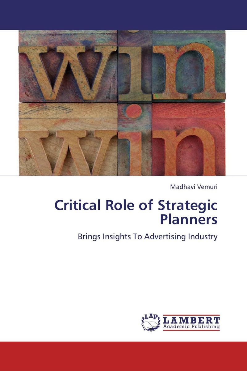 Critical Role of Strategic Planners customer experience as a strategic differentiator