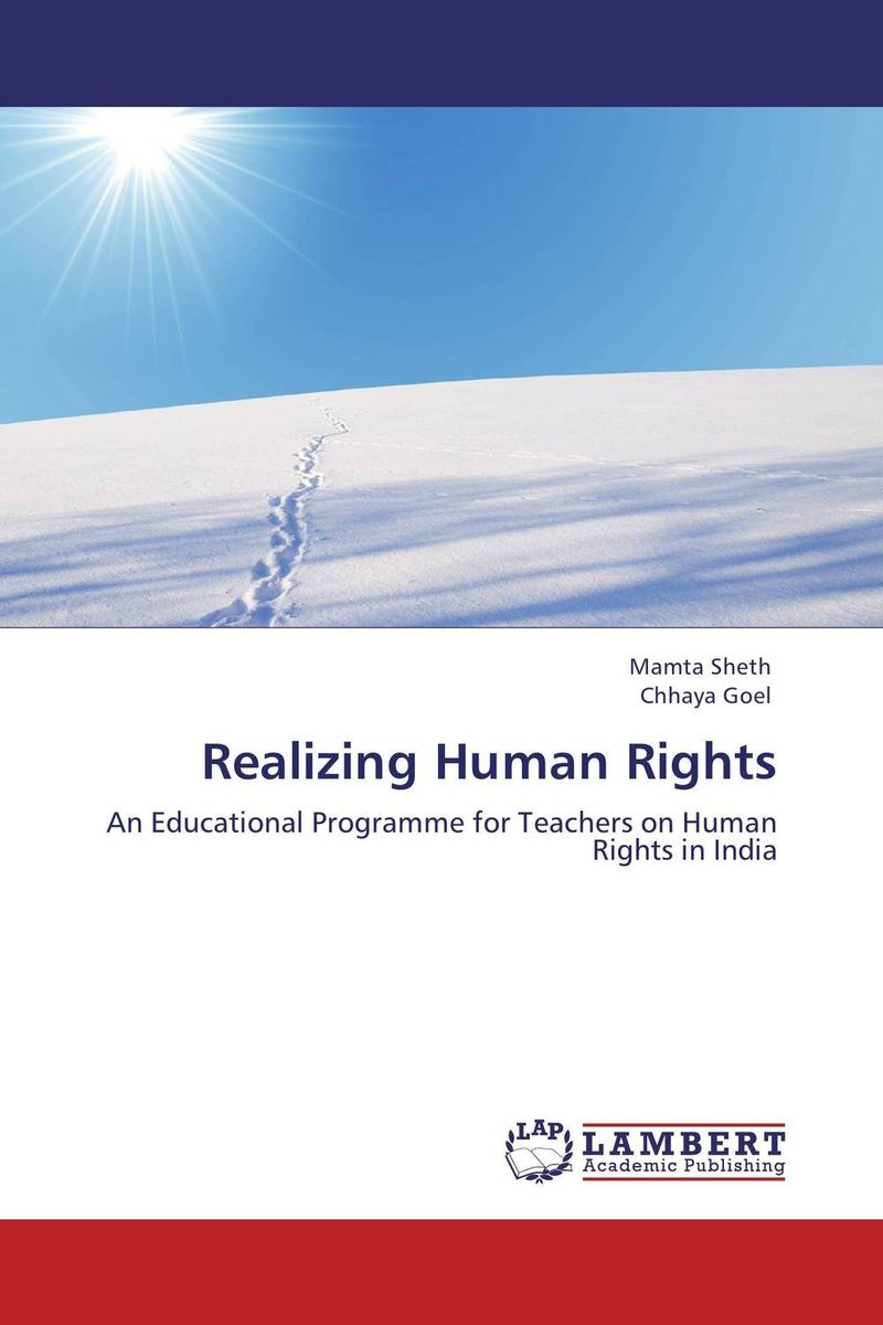 Realizing Human Rights the heart of human rights