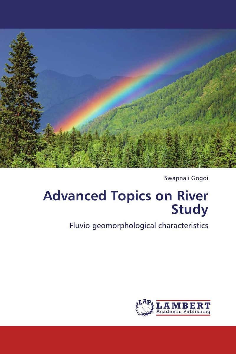 Advanced Topics on River Study the flood of 64
