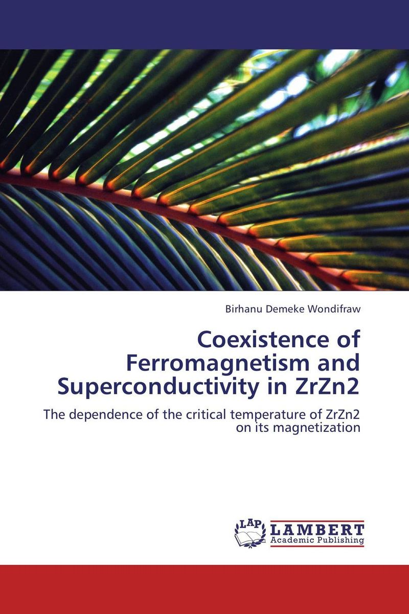 Coexistence of Ferromagnetism and Superconductivity in ZrZn2 study of superconductivity