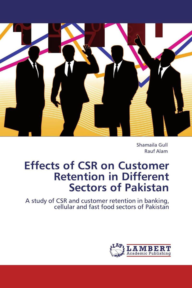 Effects of CSR on Customer Retention in Different Sectors of Pakistan the effect of advertisement on consumer behavior and brand preference