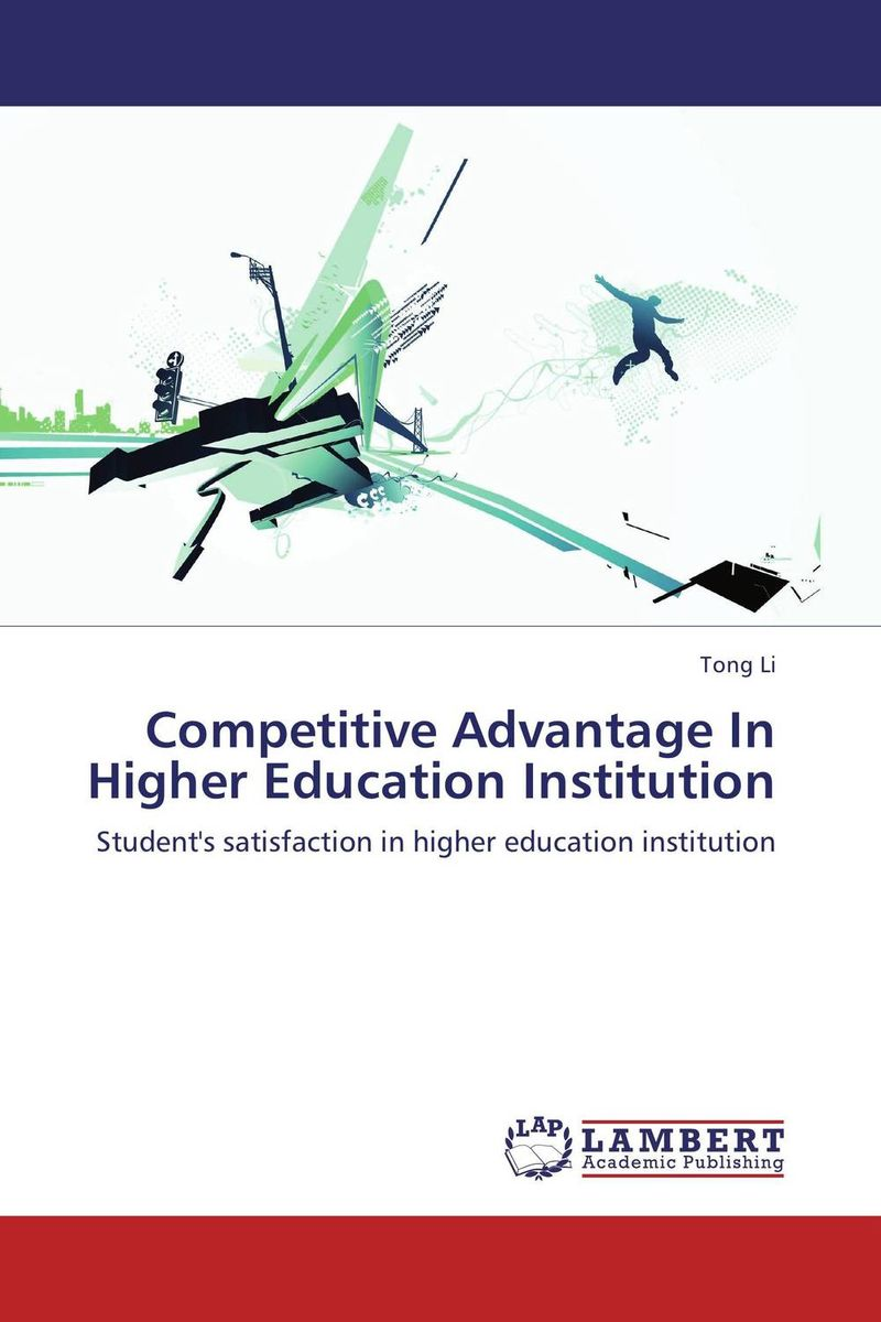 Competitive Advantage In Higher Education Institution private higher education institution using the tpack model in malaysia