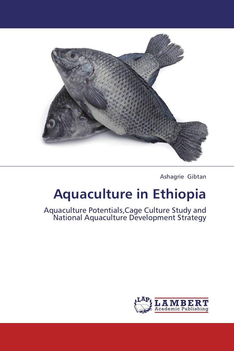Aquaculture in Ethiopia sridhar k spirulina and lactobacillus sporogenes for aquaculture