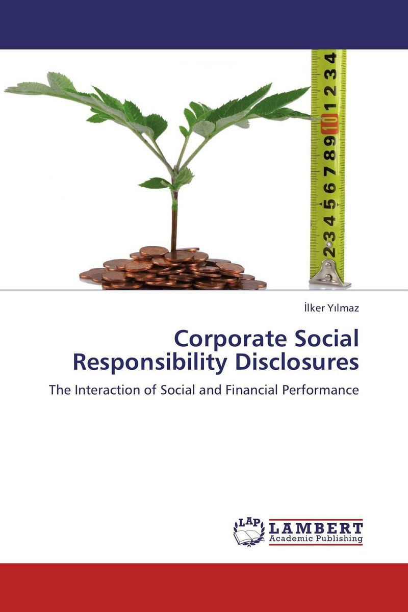 Corporate Social Responsibility Disclosures corporate governance and firm value