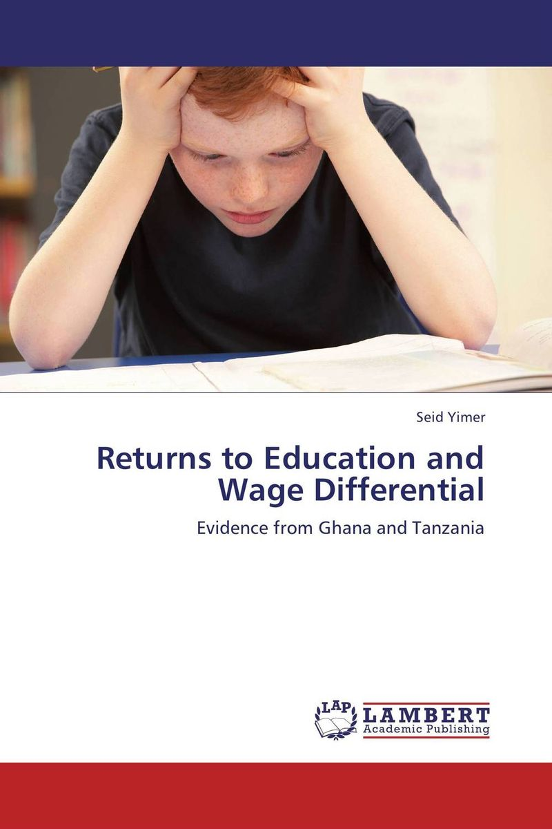 Returns to Education and Wage Differential