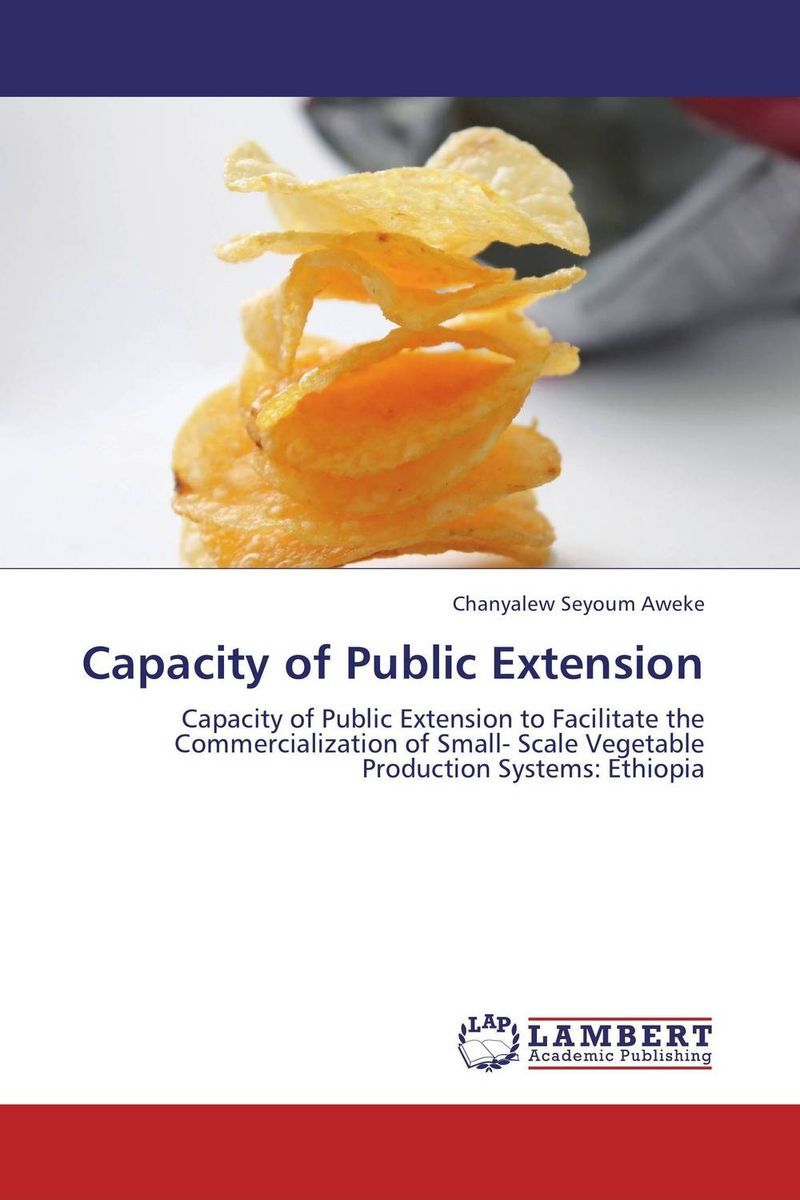 Capacity of Public Extension mastering the challenges of leading change inspire the people and succeed where others fail