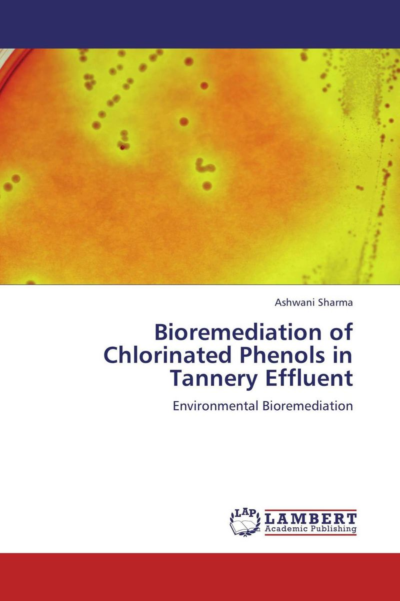 Bioremediation of Chlorinated Phenols in Tannery Effluent сумка для ноутбука pc pet pcp a9015bk