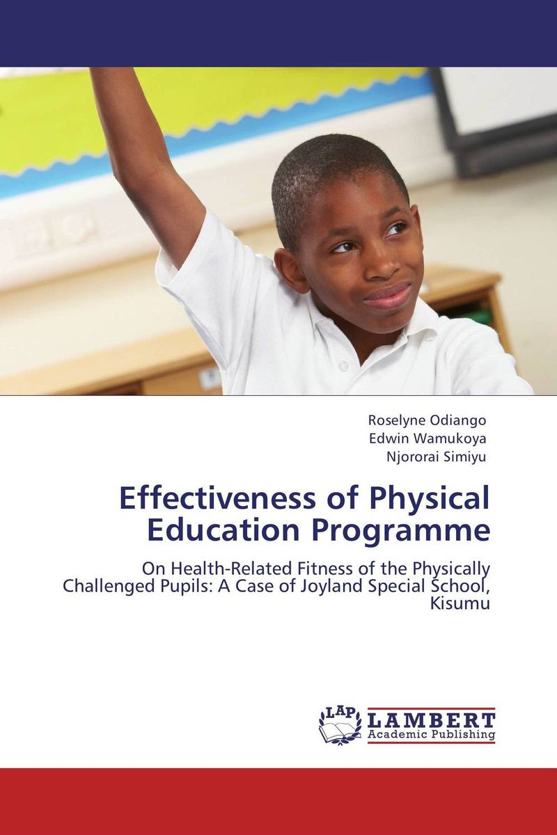 Effectiveness of Physical Education Programme