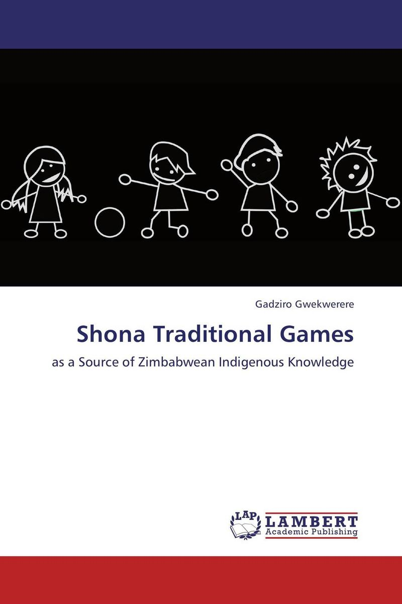 Shona Traditional Games manage enterprise knowledge systematically
