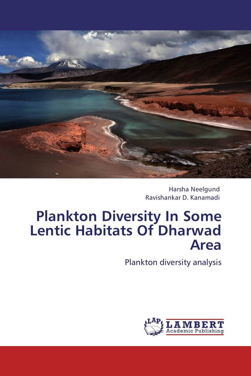 Plankton Diversity In Some Lentic Habitats Of Dharwad Area physico chemical analysis of water of balco area