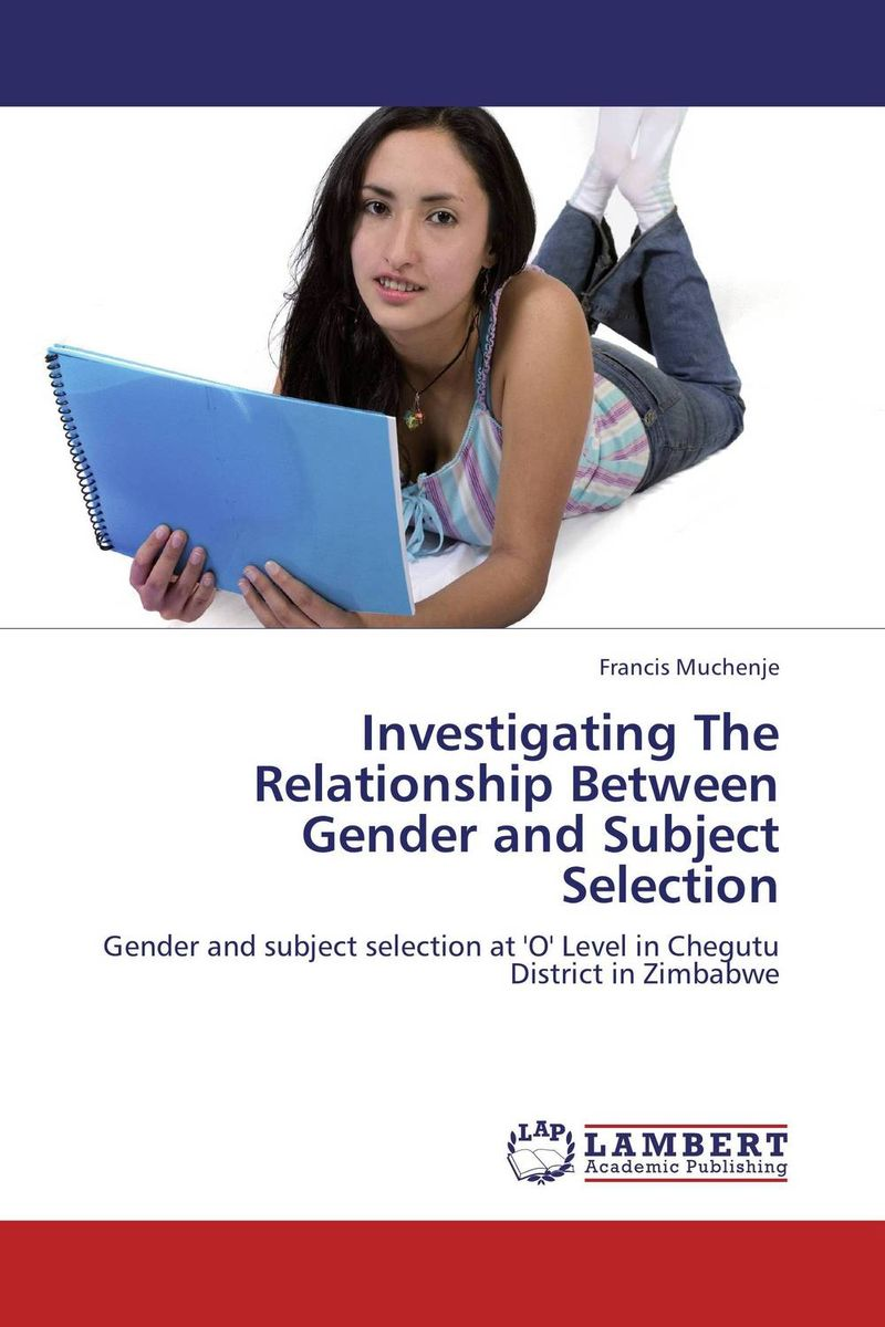 Investigating The Relationship Between Gender and Subject Selection ripudaman singh karun deep and amandeep kaur brea subject stream gender