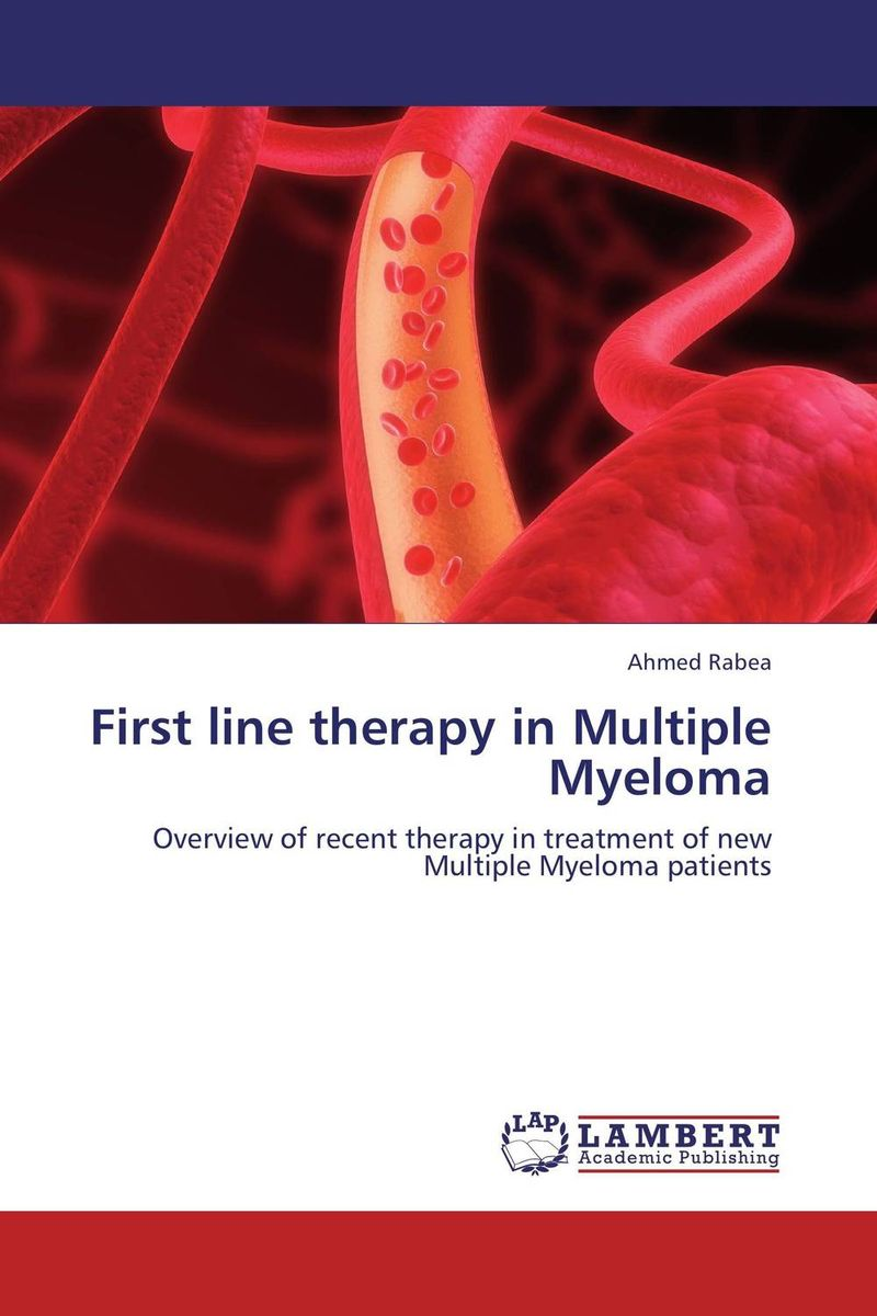 First line therapy in Multiple Myeloma