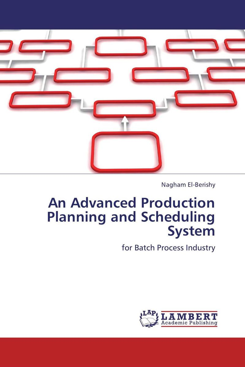 An Advanced Production Planning and Scheduling System bix f9 advanced cervical change and the relationship of the birth canal model mq180