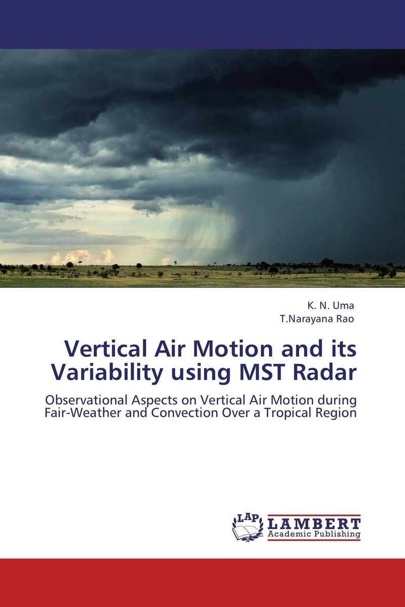 Vertical Air Motion and its Variability using MST Radar optimal and efficient motion planning of redundant robot manipulators