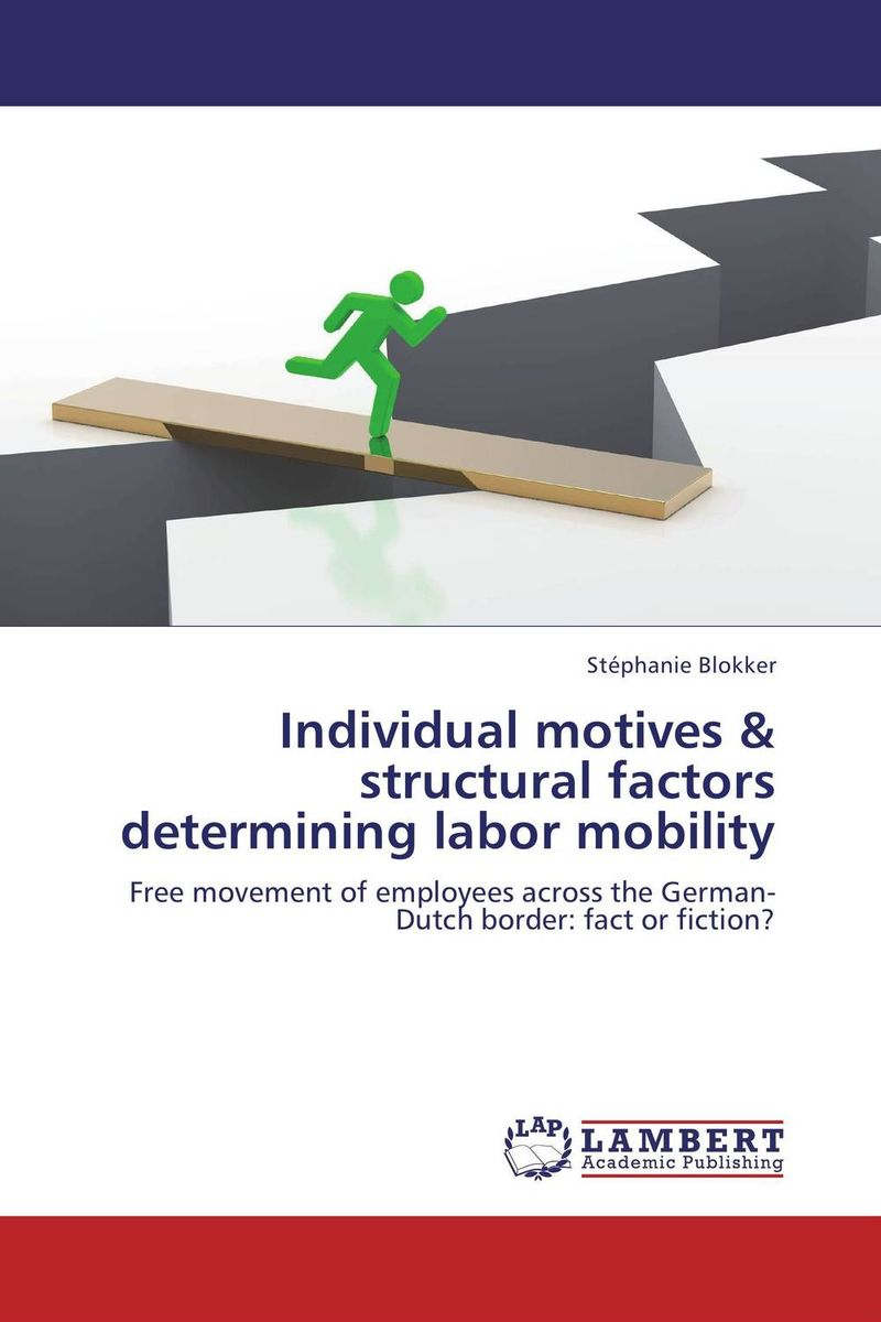 Individual motives & structural factors determining labor mobility mobility at the first and last mile of the ipt in a european megacity