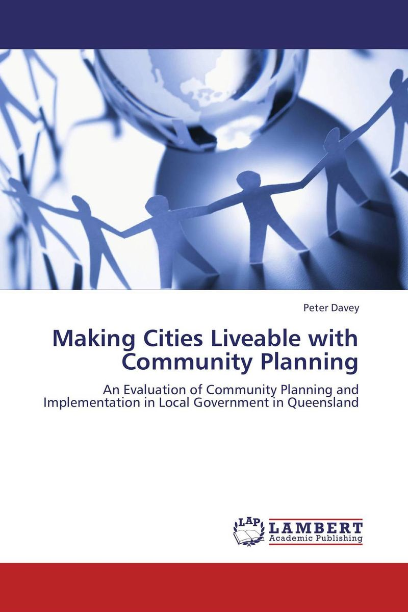 Making Cities Liveable with Community Planning sarah miles overloaded and underprepared strategies for stronger schools and healthy successful kids