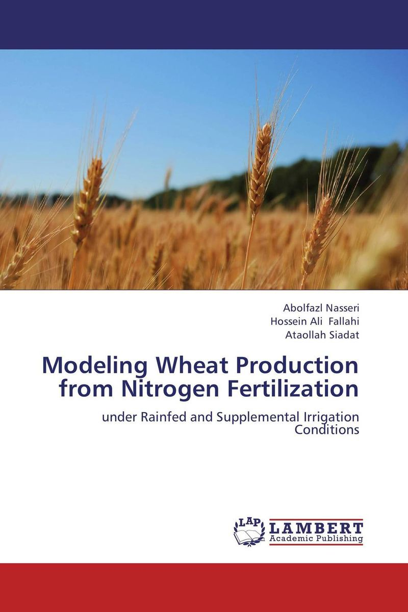 Modeling Wheat Production from Nitrogen Fertilization natural enemy fauna in rice wheat system of india