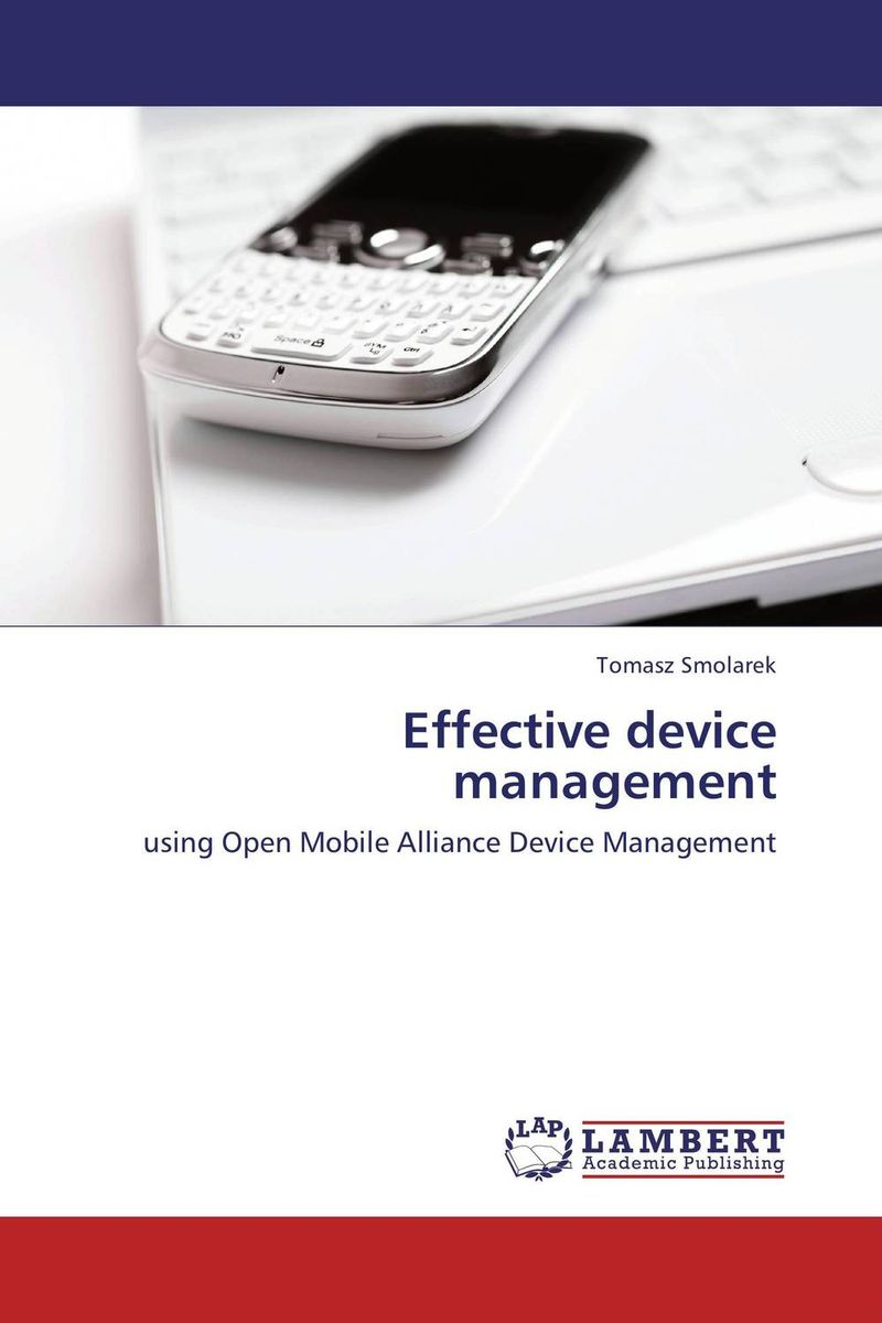 Effective device management купить