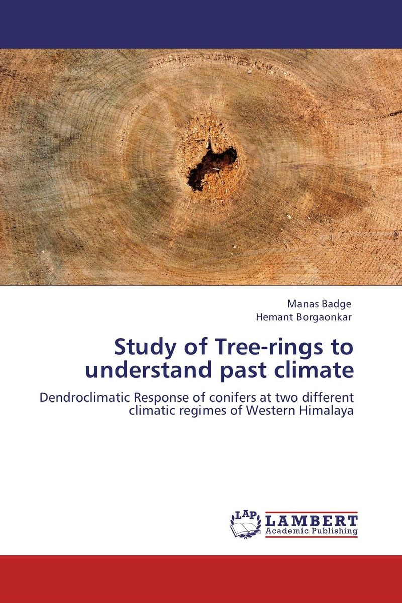 Study of Tree-rings to understand past climate time series model building on climate data in sylhet