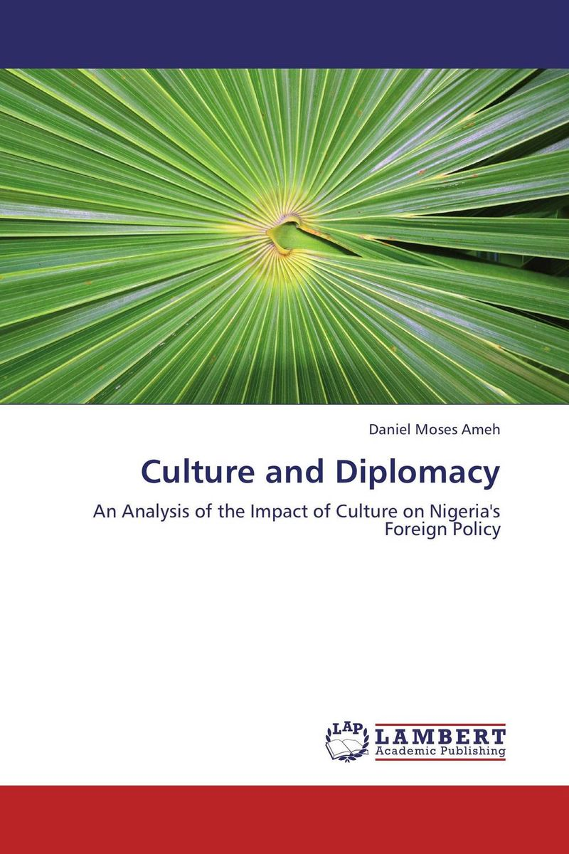 Culture and Diplomacy global powers in the 21st century – strategy and relations