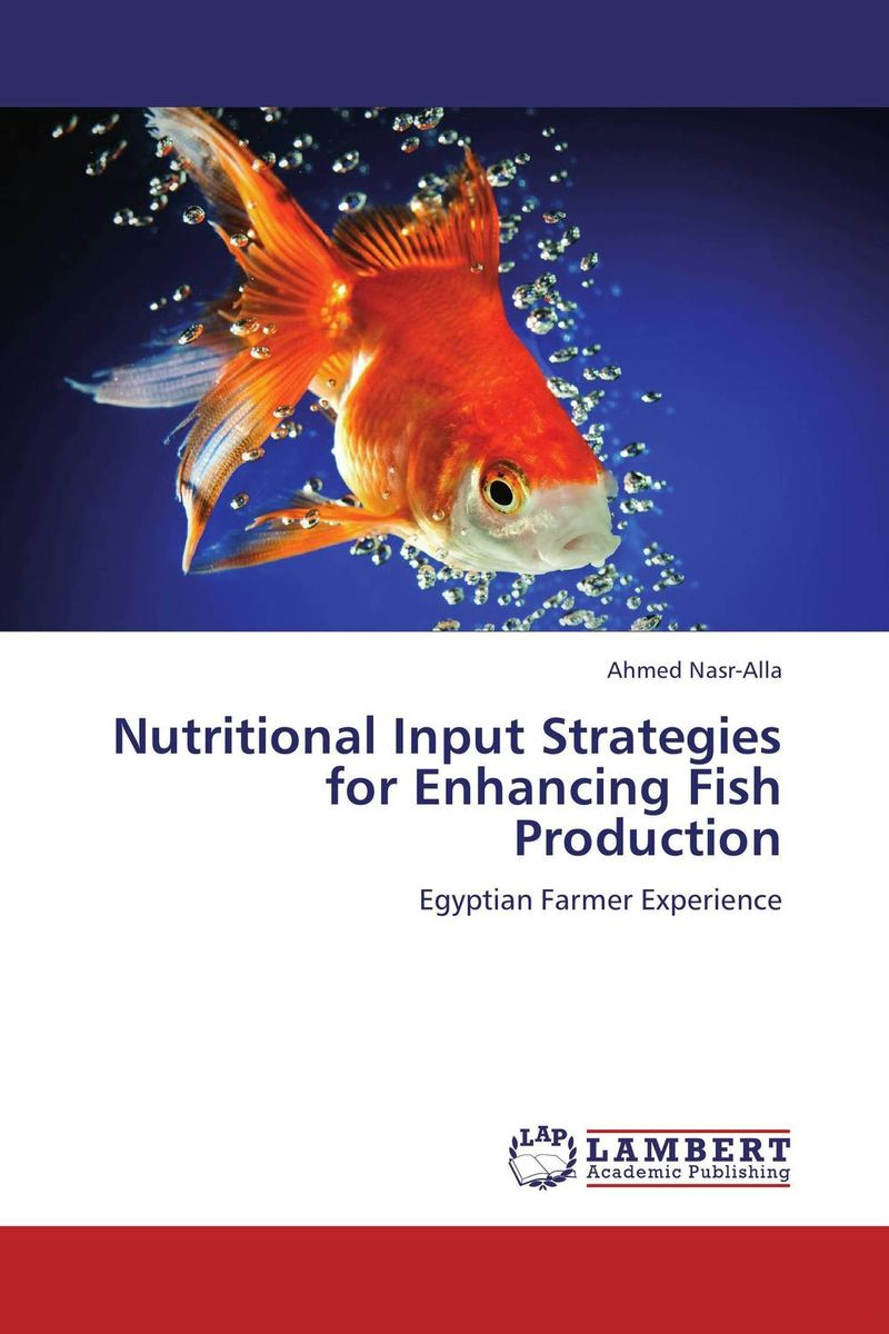 Nutritional Input Strategies for Enhancing Fish Production irg4bc15ud to 220