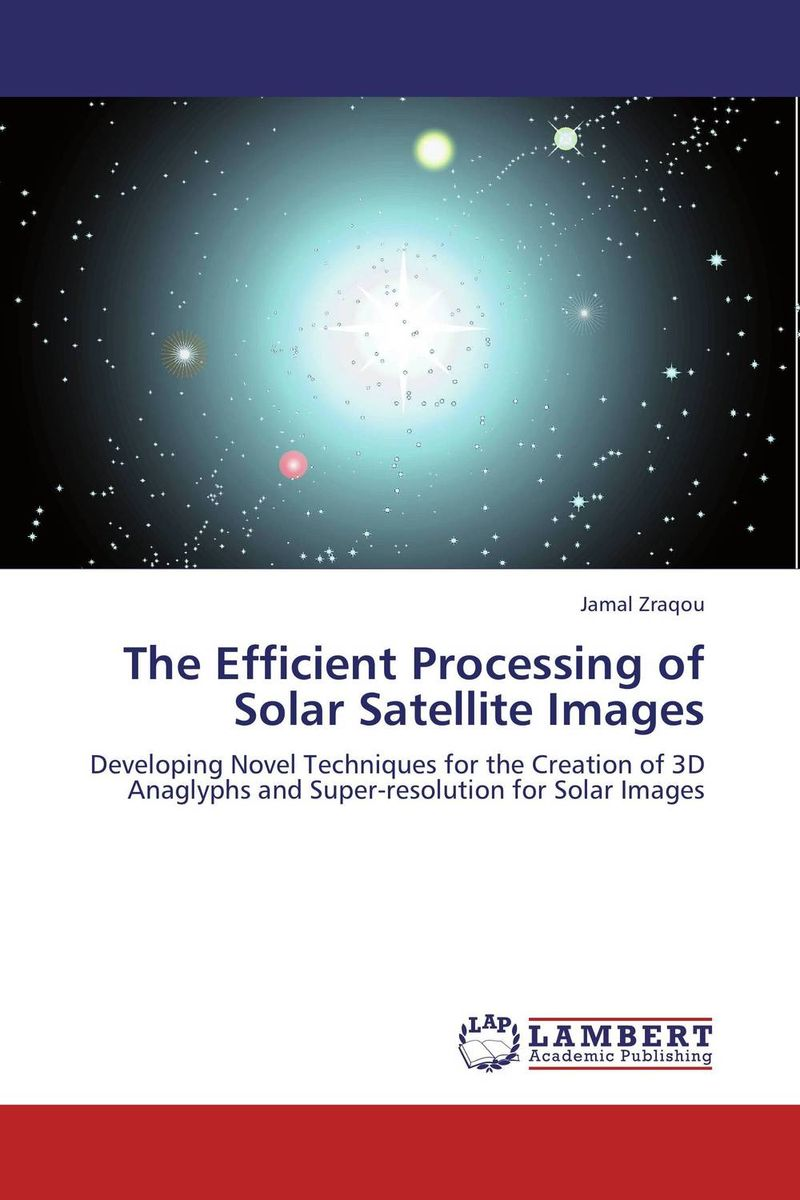 The Efficient Processing of Solar Satellite Images neetu sharma and paresh rawat efficient cbir using color histogram processing