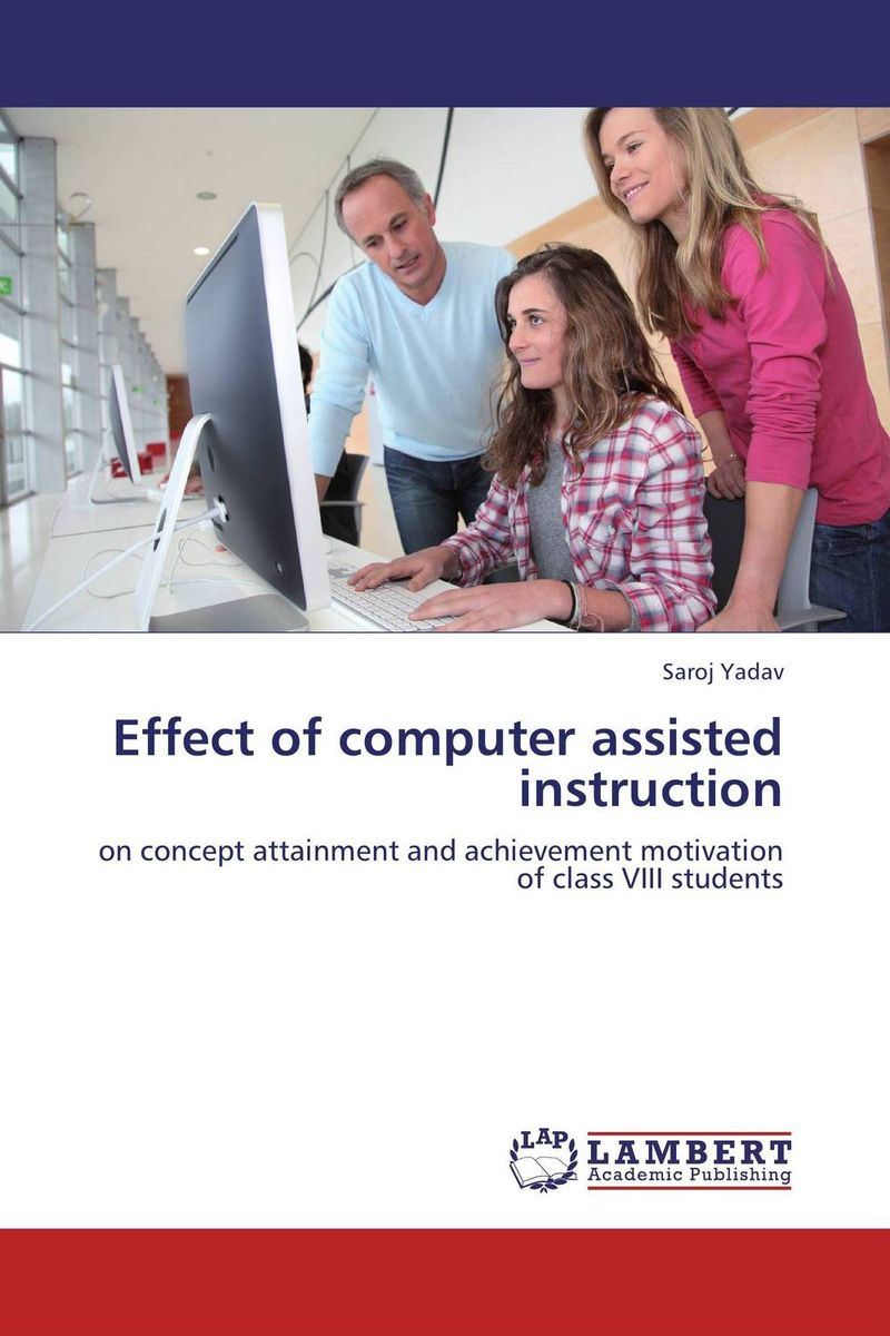 Effect of computer assisted instruction  rupesh patel analysis of computer assisted learning material